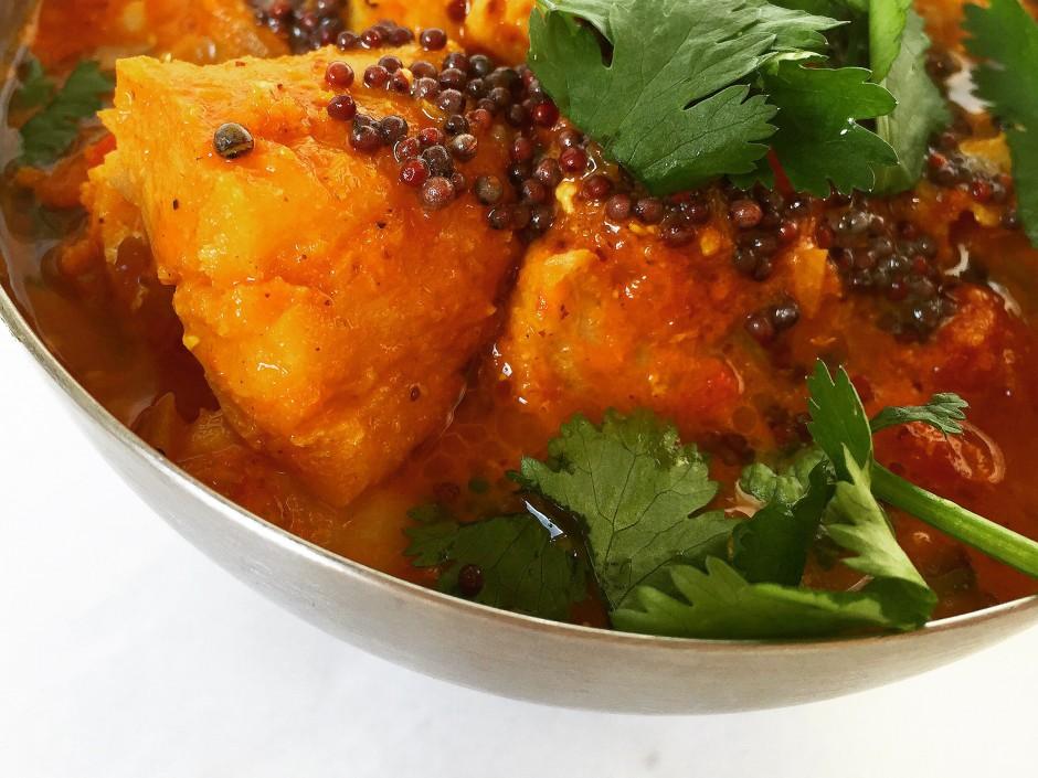 Paleo goan fish curry for Goan fish curry recipe
