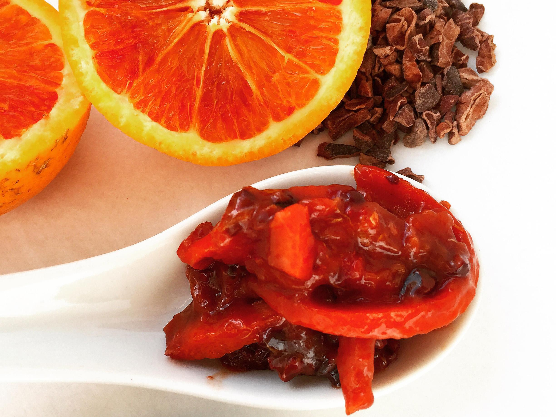 Paleo-Blood-Orange-Cacao-Nib-Marmalade