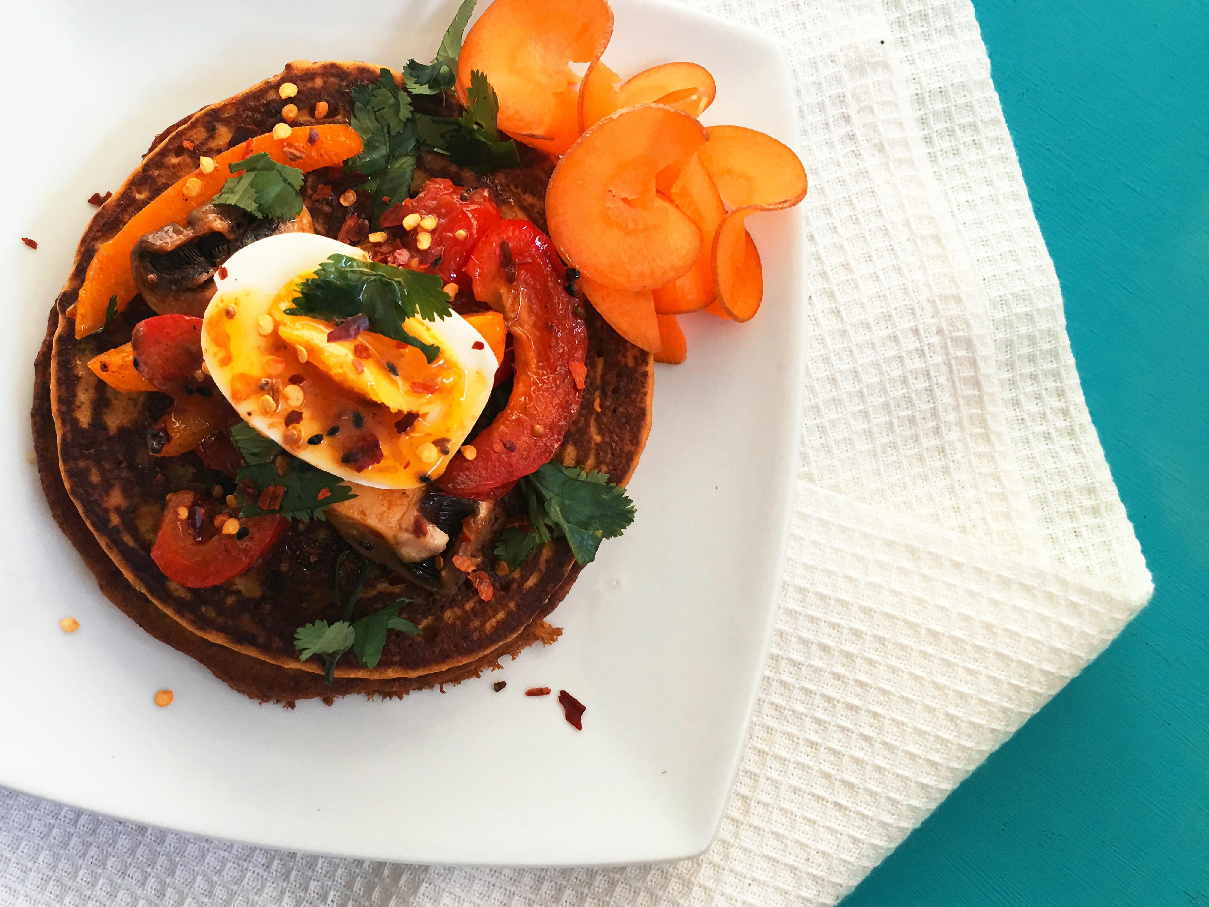 bombay-sweet-potato-paleo-pancakes-4