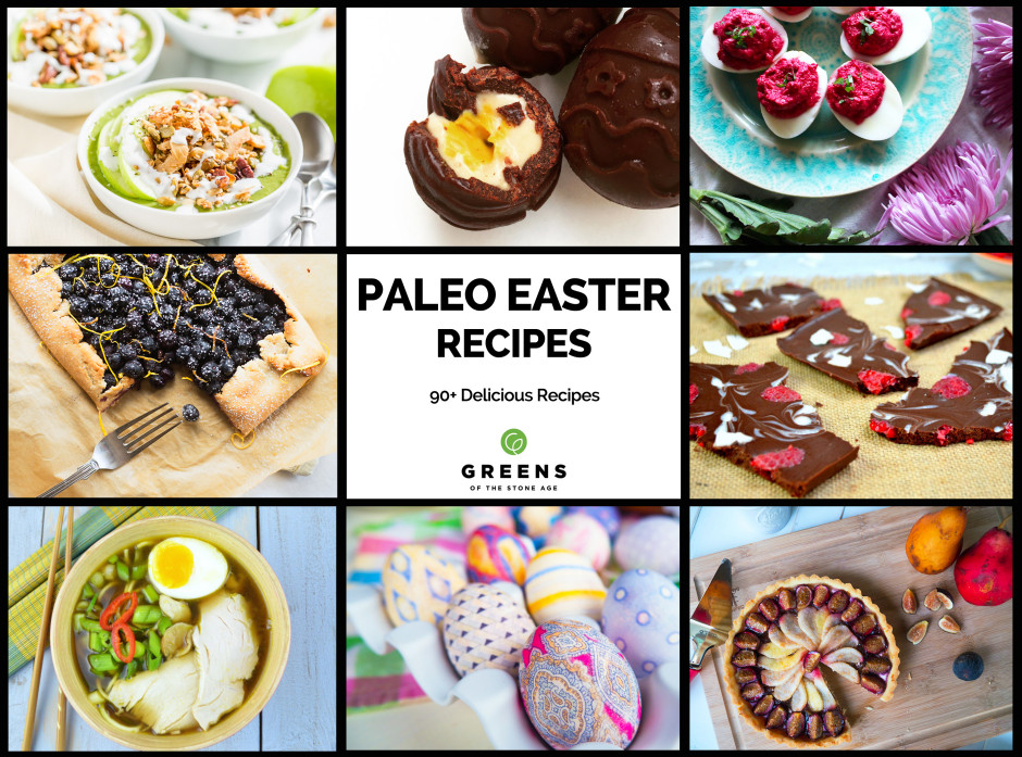 90-paleo-easter-recipe-round-up