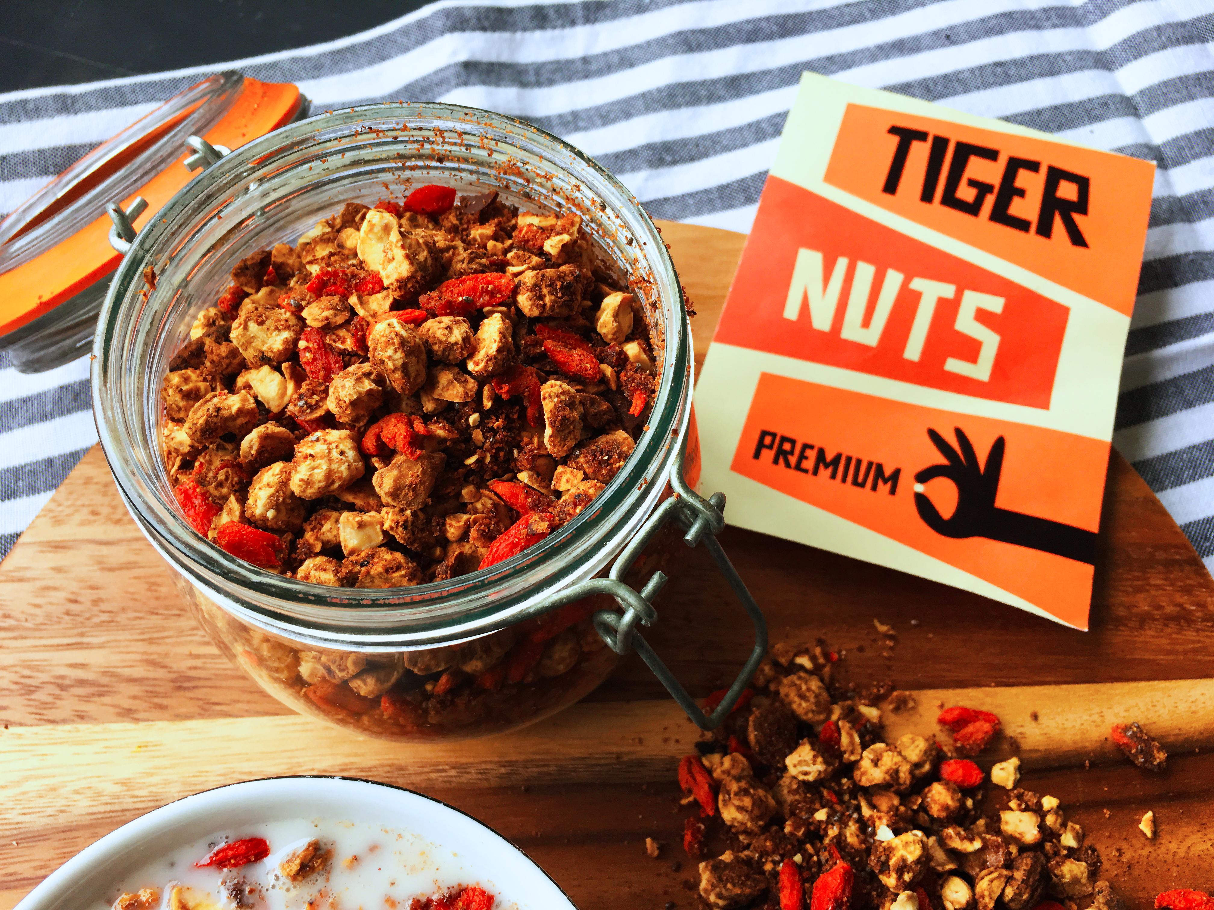 horchata-tiger-nut-granola-13