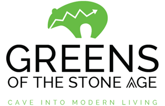 Greens of the Stone Age