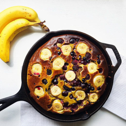 protein-packed-fruity-skillet-frittata-1