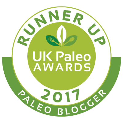 UK Paleo Awards 2017