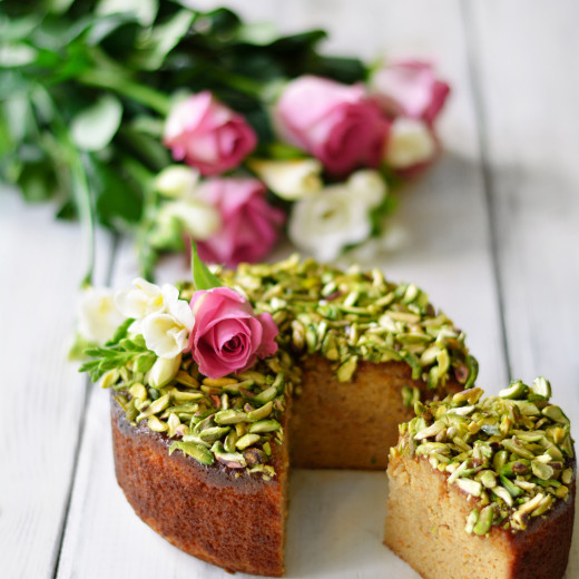 middle-eastern-orange-rose-and-coriander-cake-4